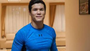 Олимпийский чемпион по боксу Елеусинов рассказал о расставании с женой и разговоре с Президентом
