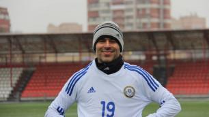 Бывший игрок сборной Казахстана назначен гендиректором самого титулованного клуба Армении