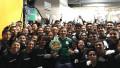 Геннадий Головкин в футболке сборной Мексики удостоился оваций на матче НФЛ в Мехико