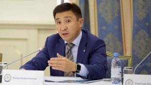 Думаю, футбол выиграет от назначения Кожагапанова вице-министром культуры и спорта РК - специалист