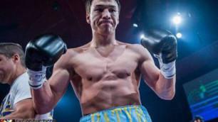 """""""Нокаут-машина"""" и бой за пояс от WBC. Кто из казахстанцев выйдет на ринг в декабре"""