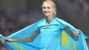 Ольга Рыпакова посетит церемонию IAAF Athletics Awards 2017 в Монако