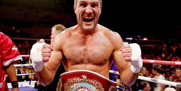 Ковалев досрочно победил Шабранского в первом бою после поражений от Уорда и снова стал чемпионом мира