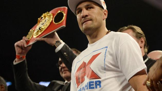 Полное видео и лучшие моменты боя Ковалева с Шабранским за титул WBO