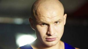 41-летний американец достался в соперники Ивану Дычко по второму бою в декабре