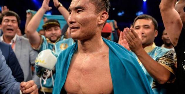 WBA назначила Канату Исламу бой за звание обязательного претендента на чемпионский титул