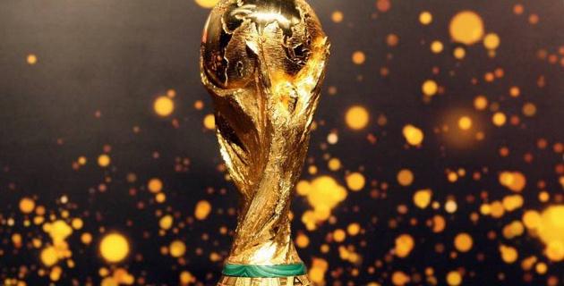 Все участники чемпионата мира-2018 узнали соперников по групповому раунду