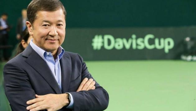"""""""Я затратил на Дияс больше миллиона долларов"""". Утемуратов рассказал, сколько вложил в казахстанский теннис"""