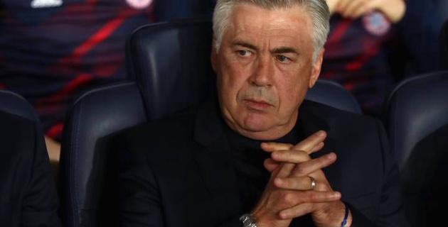 Карло Анчелотти рассказал о предложении возглавить сборную Италии