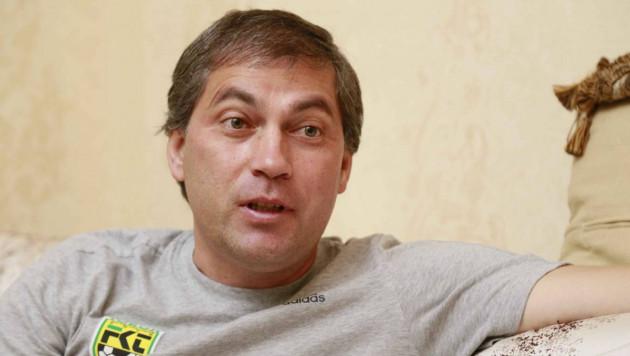 """Экс-тренер """"Тобола"""" Евдокимов оценил уровень КПЛ и назвал способных заиграть в России казахстанских футболистов"""