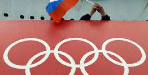 Россию изгнали из МОК и обязали заплатить 15 миллионов долларов