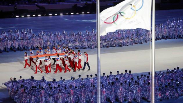 """""""Мы тоже это проходили"""". Казахстанские олимпийцы прокомментировали решение МОК о дисквалификации России"""