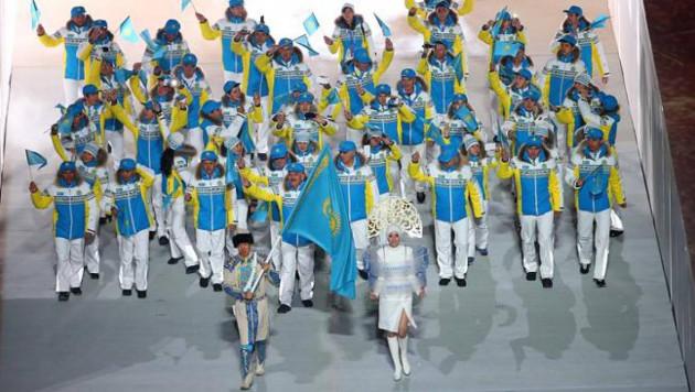 Казахстан попросили отказаться от Олимпиады-2018 в знак солидарности с Россией