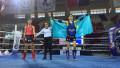 Сборная Казахстана завоевала десять медалей на Кубке Европы по муайтай