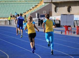 С 2018 года на легкую атлетику в Казахстане будут тратить больше, чем на футбол - Джаксыбеков