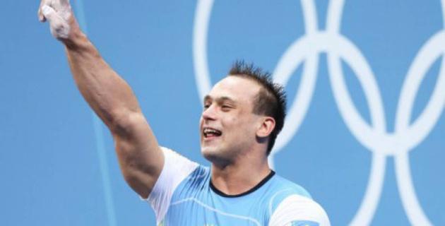 Илья Ильин сможет выступить на Олимпиаде-2020 в Токио