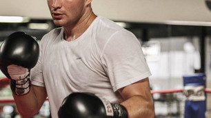 Криптонит для Супермена, или как Иван Дычко нокаутировал в первом раунде мексиканского боксера