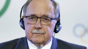 Россию обвинили в шпионаже против МОК