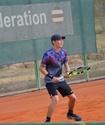 Казахстанский теннисист вышел в финал неофициального чемпионата мира в США