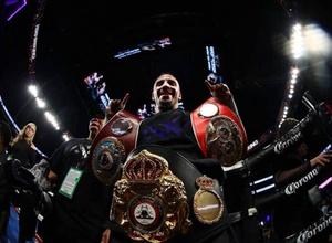 Я скучаю по боксу, но не вернусь на ринг - Андре Уорд