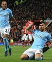 """Манчестер Сити"" установил рекорд чемпионата Англии по победам подряд в одном сезоне"