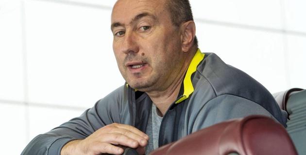 """Я ухожу из """"Астаны"""" и ищу команду в Европе - Станимир Стойлов"""