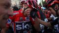 Лучший велогонщик мира британец Крис Фрум уличен в применении допинга