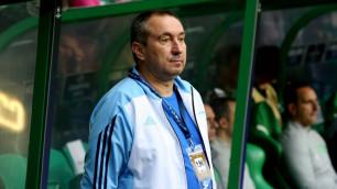 """Стоит ли """"Астане"""" попытаться удержать Станимира Стойлова?"""