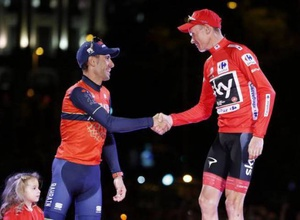 Нибали назвал положительный допинг-тест Фрума плохой новостью для себя