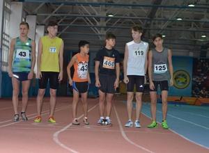 В Алматы стартовали Республиканские юношеские соревнования по легкой атлетике.