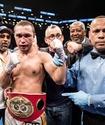 Уроженец Казахстана проведет защиту титула чемпиона мира в бою против шестого номера рейтинга P4P
