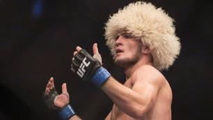 Нурмагомедов посоветовал UFC отобрать пояс у МакГрегора