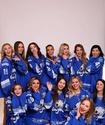 """Жены хоккеистов """"Барыса"""" пригласили фанатов на благотворительную акцию"""