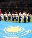 Казахстан за год потерял 39 позиций в рейтинге ФИФА