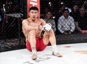 "Fight Nights Global ""отобрал"" у Куата Хамитова победу над спарринг-партнером Конора МакГрегора"