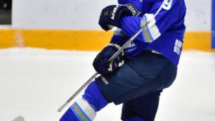 Найджел Доус будет капитаном команды дивизиона Чернышева на Матче звезд КХЛ в Астане