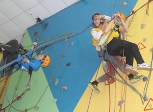 В Текели состоялся открытый чемпионат Алматинской области по туристскому многоборью