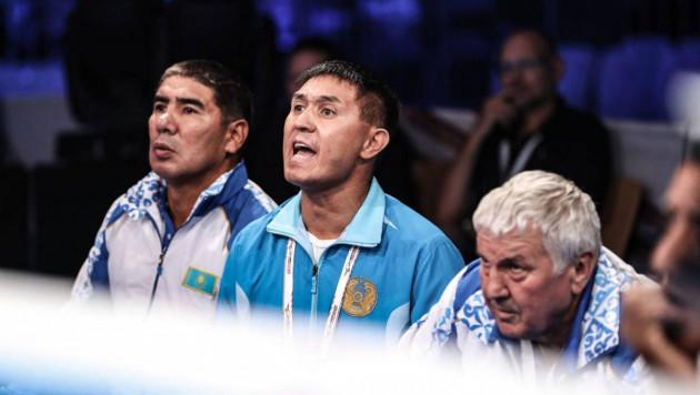 Мырзагали Айтжанов прокомментировал выбор нового состава сборной Казахстана по боксу