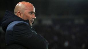 Главного тренера сборной Аргентины по футболу задержали за вождение в нетрезвом виде