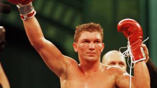 Василий Жиров попал в ТОП-10 лучших боксеров первого тяжелого веса всех времен