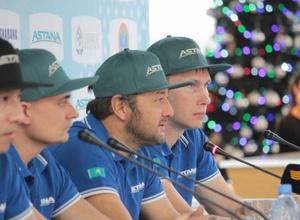 """""""На """"Дакаре"""" будет драка"""". Команда по ралли-рейдам Astana готова к участию в самой сложной гонке мира"""