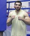 Нужно сначала себя проявить, чтобы претендовать на большой бой - казахстанский боксер Балоев