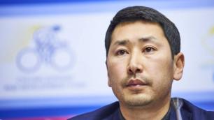 """""""Астана"""" сегодня открывает неограниченные возможности для рекламы Казахстана в мире - Аманбек Кульчиков"""