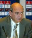 Новому президенту Греческой федерации футбола прислали пулю в конверте