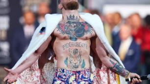 Дагестанец был дерьмом собачьим - МакГрегор о победном выступлении Нурмагомедова в UFC 219