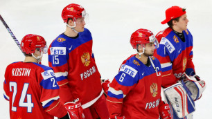 Сборная России впервые проиграла США в 1/4 финала на молодежном ЧМ по хоккею и впервые за 8 лет осталась без медалей
