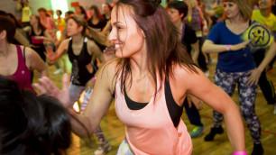 В Алматы состоится фитнес-конвенция Fit Sensation