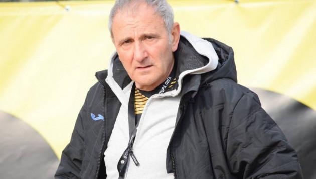 Новичок КПЛ отказал Масудову и выбрал болгарского тренера с опытом работы в Испании и Португалии