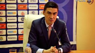 """""""Сделаем все, чтобы клуб был в лидерах"""". Смаков прокомментировал свое назначение на должность гендиректора """"Актобе"""""""