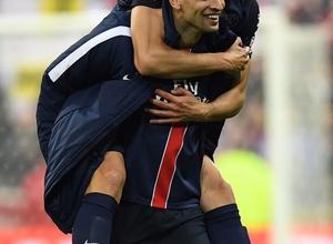 ПСЖ накажет двоих футболистов за опоздание после новогодних праздников